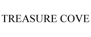mark for TREASURE COVE, trademark #85708689