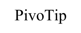 mark for PIVOTIP, trademark #85708718