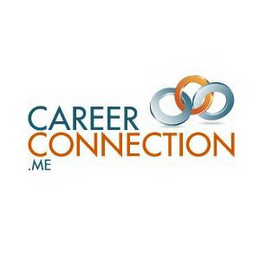 mark for CAREER CONNECTION .ME, trademark #85708765