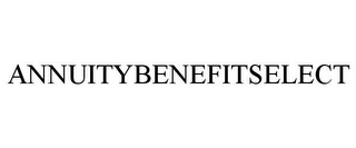 mark for ANNUITYBENEFITSELECT, trademark #85708793