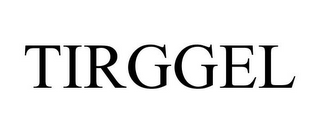 mark for TIRGGEL, trademark #85709000