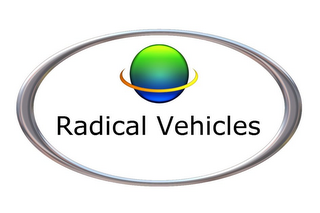 mark for RADICAL VEHICLES, trademark #85709184