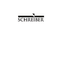 mark for SCHREIBER, trademark #85709786