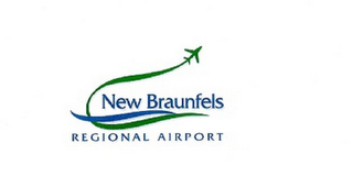 mark for NEW BRAUNFELS REGIONAL AIRPORT, trademark #85709790