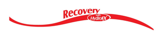 mark for RECOVERY WITH HYDROFX, trademark #85711123
