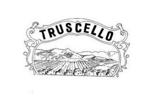 mark for TRUSCELLO, trademark #85711294