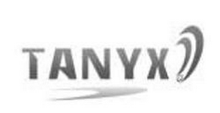 mark for TANYX, trademark #85712264