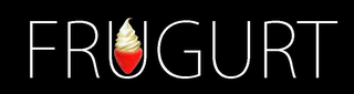 mark for FRUGURT, trademark #85712297