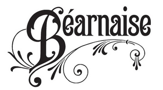 mark for BÉARNAISE, trademark #85712384