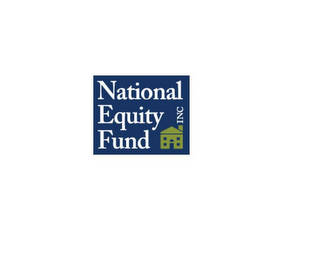 mark for NATIONAL EQUITY FUND INC, trademark #85712394