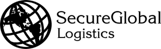 mark for SECUREGLOBAL LOGISTICS, trademark #85712409