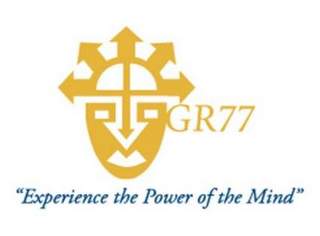 "mark for ""EXPERIENCE THE POWER OF THE MIND"" GR77, trademark #85712597"