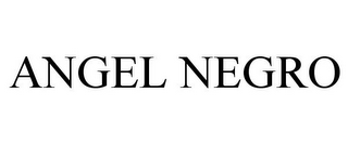 mark for ANGEL NEGRO, trademark #85713511