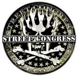 mark for STREET CONGRESS, trademark #85713513