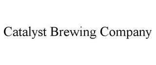 mark for CATALYST BREWING COMPANY, trademark #85714289