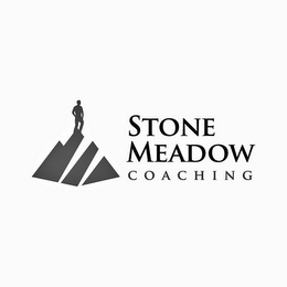 mark for STONE MEADOW COACHING, trademark #85714350