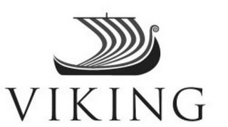 mark for VIKING, trademark #85714691