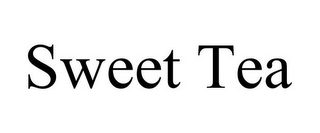 mark for SWEET TEA, trademark #85714847