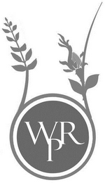 mark for WRP, trademark #85714901