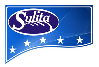 mark for SULITA, trademark #85714920