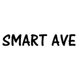 mark for SMART AVE, trademark #85715101