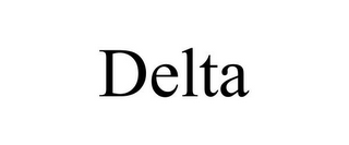 mark for DELTA, trademark #85715103