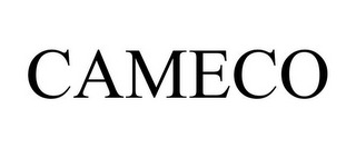 mark for CAMECO, trademark #85715430