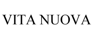 mark for VITA NUOVA, trademark #85715432