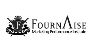mark for F FOURNAISE MARKETING PERFORMANCE INSTITUTE, trademark #85715505