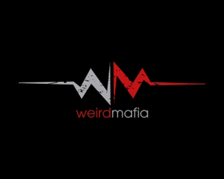 mark for WEIRDMAFIA WM, trademark #85715535