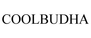 mark for COOLBUDHA, trademark #85715538