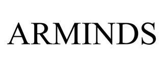 mark for ARMINDS, trademark #85715627