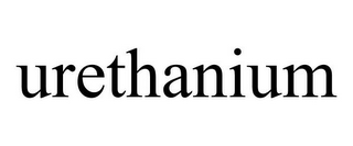 mark for URETHANIUM, trademark #85715714