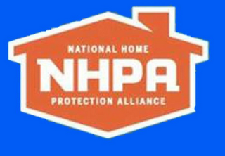 mark for NHPA NATIONAL HOME PROTECTION ALLIANCE, trademark #85715716