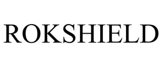 mark for ROKSHIELD, trademark #85715768