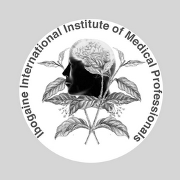 mark for IBOGAINE INTERNATIONAL INSTITUTE OF MEDICAL PROFESSIONALS, trademark #85715896