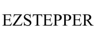 mark for EZSTEPPER, trademark #85715948