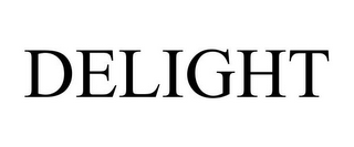 mark for DELIGHT, trademark #85716249