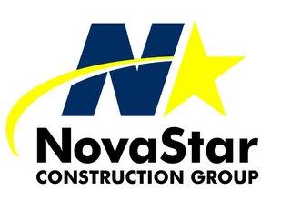 mark for N NOVASTAR CONSTRUCTION GROUP, trademark #85716518