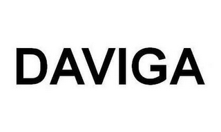 mark for DAVIGA, trademark #85716636