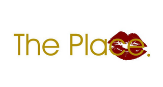 mark for THE PLACE, trademark #85716667