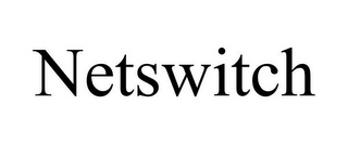 mark for NETSWITCH, trademark #85716969