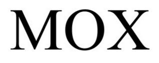 mark for MOX BOTANICALS, trademark #85716989