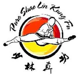 mark for PURE SHAO LIN KUNG FU, trademark #85716999