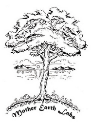 mark for MOTHER EARTH LABS, trademark #85717033