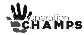 mark for OPERATION C.H.A.M.P.S, trademark #85717124