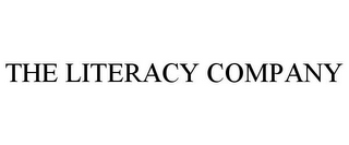 mark for THE LITERACY COMPANY, trademark #85717490