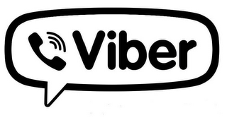 mark for VIBER, trademark #85717789