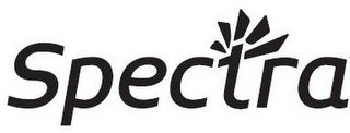 mark for SPECTRA, trademark #85718062