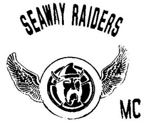 mark for SEAWAY RAIDERS MC, trademark #85718231